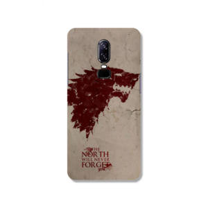 Stark Vintage One Plus 6 Phone case