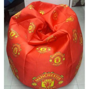 Manchester United Bean Bags