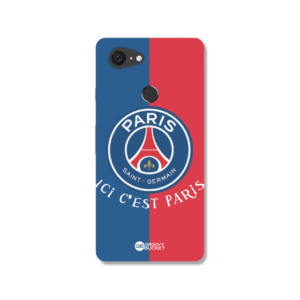 Paris Saint-Germain Google Pixel 3XL Phone Cover