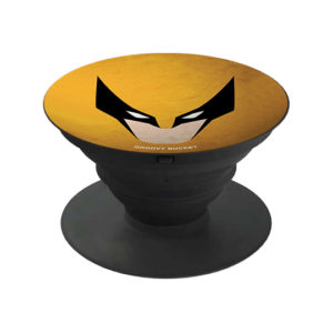 Wolverine Pop Socket