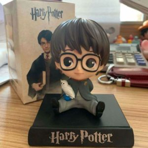 Harry Potter bobble head